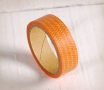 Wasi Tape geometrisch orange