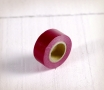 Bordeaux Mini Washi Tape