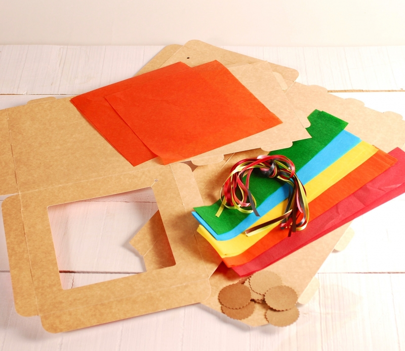 Piñata kit | party boxes