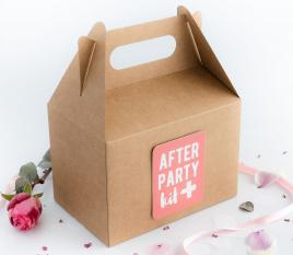 Survival-Kit für Hochzeiten