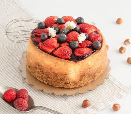 Boden für Kuchen, Ø 17,5 cm