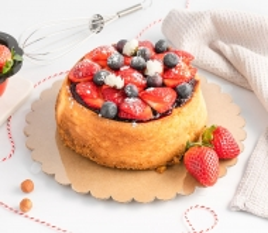 Cake base -  23cmØ