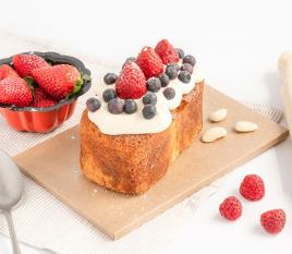 Base per torta 24x16