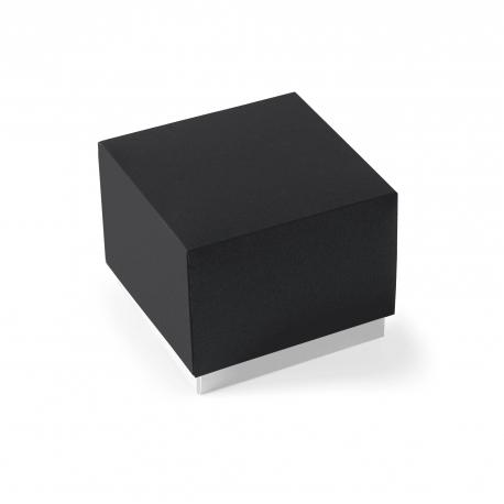 Caja cuadrada para relojes