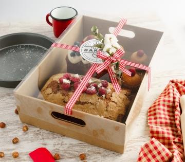 Ausstellungs-Schachtel für Süßigkeiten