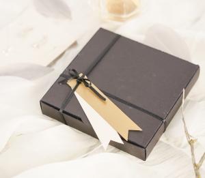 Scatolina per doni