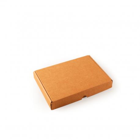 Caja de envio postal