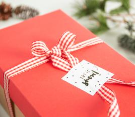 Kit Adhesivos  Navidad