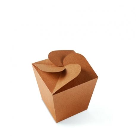 Box for beauty creams