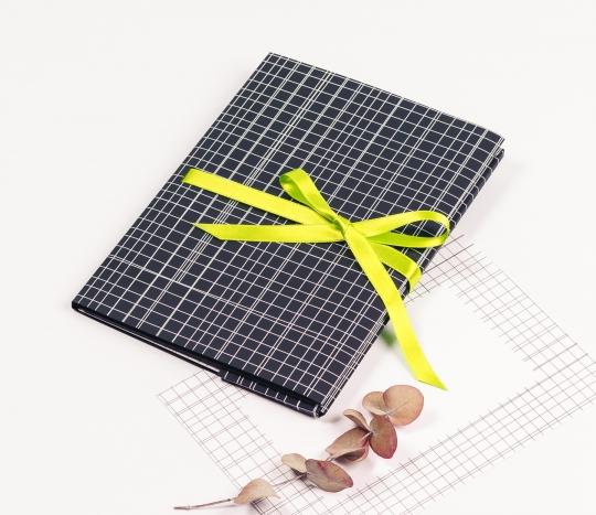 Kartonmappe für Geschenkkarten
