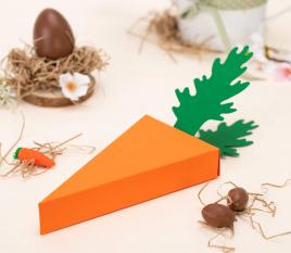 Carrot box