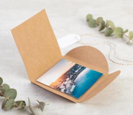 Geschenkbox für CDs