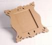 Cornice quadrata in cartone