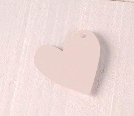 Large Irregular Heart
