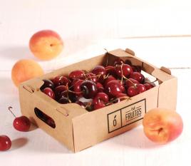 Scatole per frutta piccola