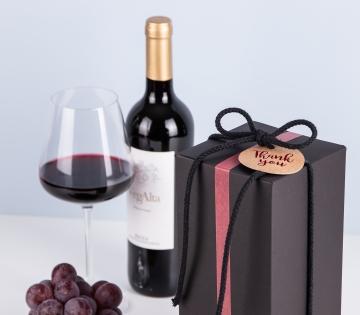 Scatola per vini premium