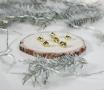 Cascabeles decoración navidad