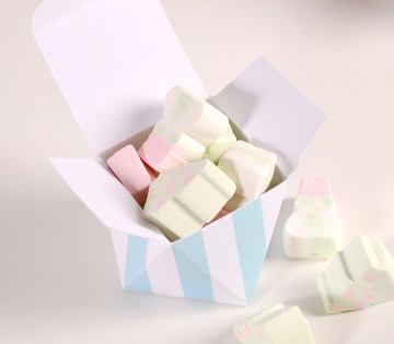 Special box for sweets