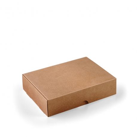 Travel kit box