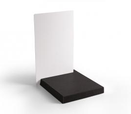 PLV de cartón