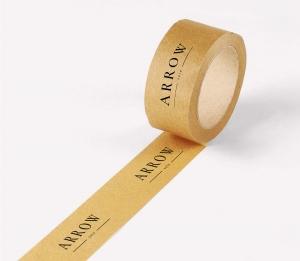 Nastro adhesivo in carta personalizzato