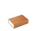 Caja tipo de cerillas