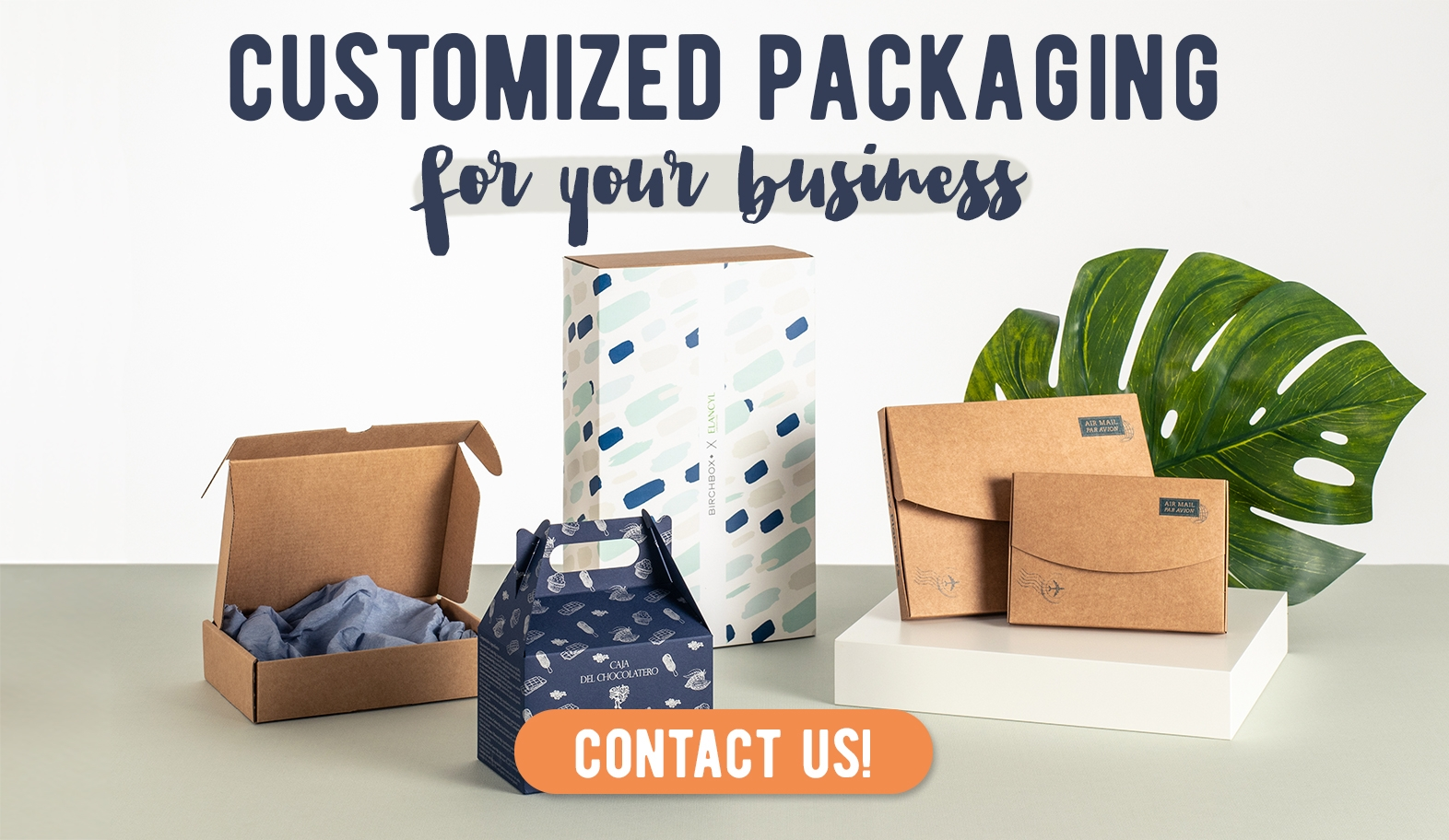 Packaging Boxes and Gift Boxes - SelfPackaging